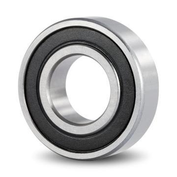 2.165 Inch | 55 Millimeter x 3.543 Inch | 90 Millimeter x 1.417 Inch | 36 Millimeter  SKF S7011 CD/P4ADBA  Precision Ball Bearings
