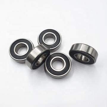 SKF 6207-2Z/C4VT127C  Single Row Ball Bearings