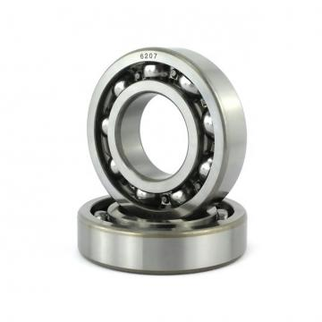 SKF 6006-2RZ/C3LT  Single Row Ball Bearings