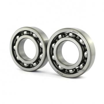 50 mm x 75 mm x 35 mm  SKF GE 50 ES-2RS  Spherical Plain Bearings - Radial