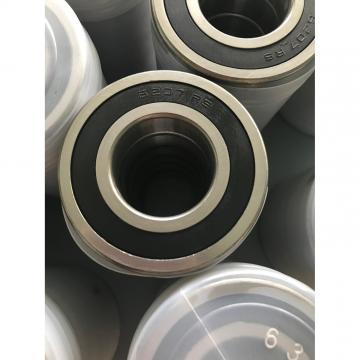 3.346 Inch | 85 Millimeter x 5.118 Inch | 130 Millimeter x 2.598 Inch | 66 Millimeter  TIMKEN 2MM9117WI TUH  Precision Ball Bearings