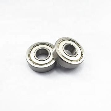 7.48 Inch | 190 Millimeter x 13.386 Inch | 340 Millimeter x 2.165 Inch | 55 Millimeter  SKF NUP 238 ECMA/C3  Cylindrical Roller Bearings